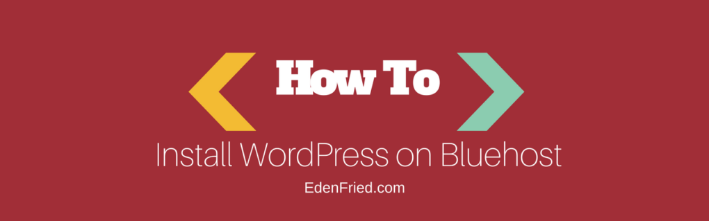 how to make e-mail on bluehost