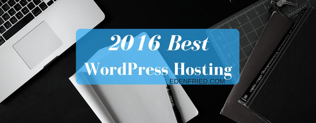 Best blog hosting options