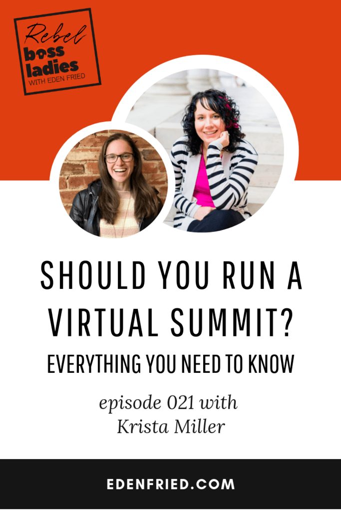 Should You Run a Virtual Summit? Everything You Need to Know